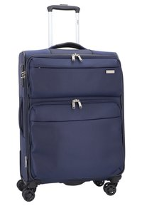 Stratic - MIRAMAR  - Wheeled suitcase - navy - 4