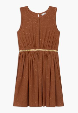 ANNA RACHEL - Cocktail dress / Party dress - mocha bisque