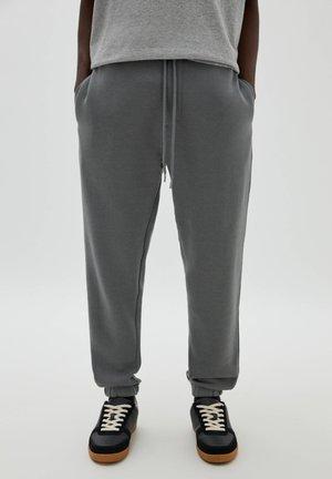 WEICHE - Verryttelyhousut - light grey