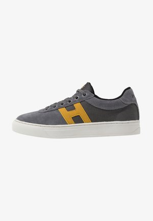 SOTO - Sneaker low - charcoal