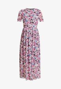Moves - MALISSA - Maxi dress - adobe rose - 4