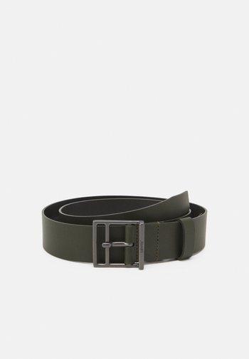 UTILITY BELT UNISEX - Belt - army green