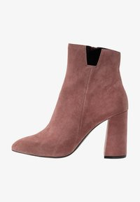 Bruno Premi - High heeled ankle boots - antico - 1