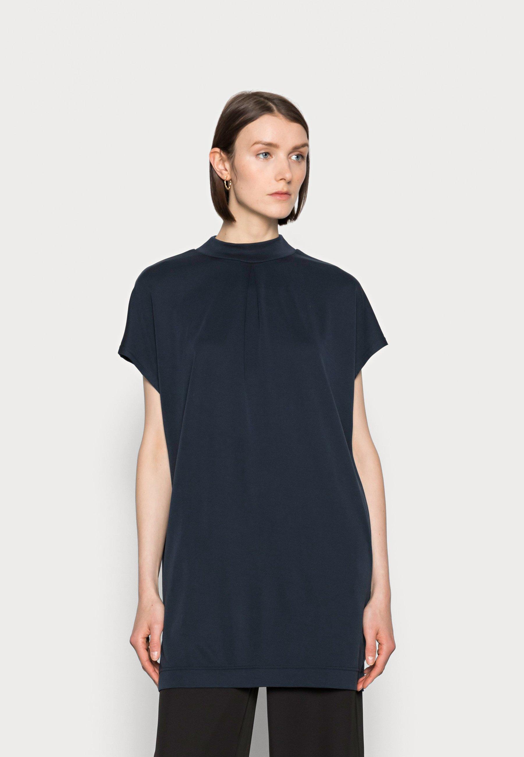 Women LISA JERSEY TUNIC - Jersey dress
