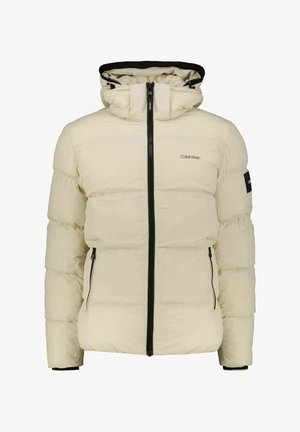 CRINKLE - Winter jacket - offwhite