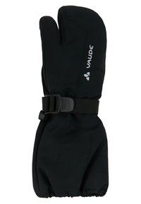 Vaude - KIDS SNOW CUP LOBSTER GLOVES - Palčáky - black - 1