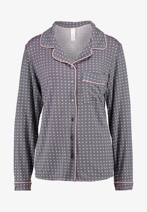 ESME - Pyjama top - grey
