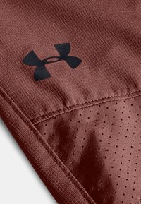 Under Armour - VANISH SHORTS - kurze Sporthose - red - 4