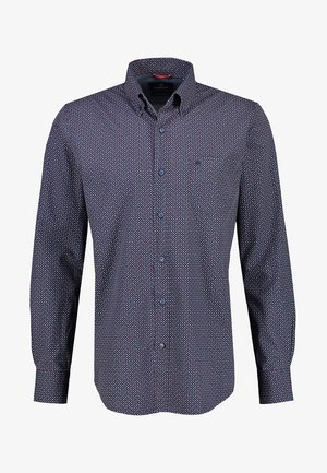 Shirt - darkblue