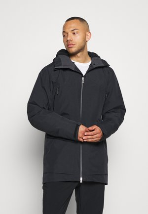 TORSÅNG MEN - Winter jacket - true black