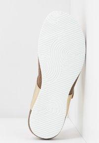 Scholl - BIMINOIS - Flip Flops - or - 6