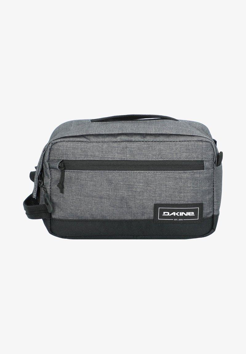 Dakine - Wash bag - carbon
