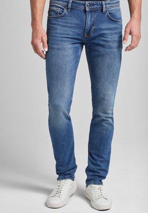 HAMOND - Slim fit jeans - hellblau