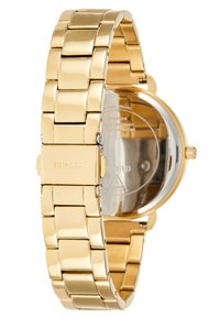 Guess - LADIES DRESS - Ure - gold-coloured - 2