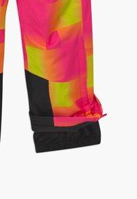 Icepeak - LORRAINE - Zimní kalhoty - hot pink - 3