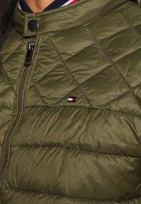 Tommy Hilfiger - Light jacket - green - 6