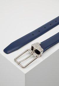 Versace Collection - Cinturón - navy - 2