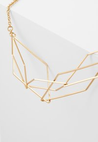 sweet deluxe - SIMONE - Necklace - gold-coloured - 3
