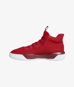 PRO NEXT 2019 SHOES - Basketball shoes - red