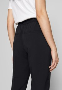 Bruuns Bazaar - RUBY PANT - Trousers - black - 3