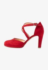 Gabor - High heels - cherry - 1