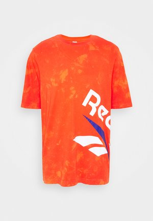 CL GP TIE DYE VINTAGE TEE - Camiseta estampada - carote