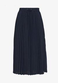 EDITED - PIPER SKIRT - A-line skirt - navy - 4
