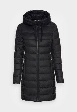 SHAPED FIT ZIPPER  - Veste d'hiver - black