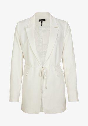 Blazer - soft white