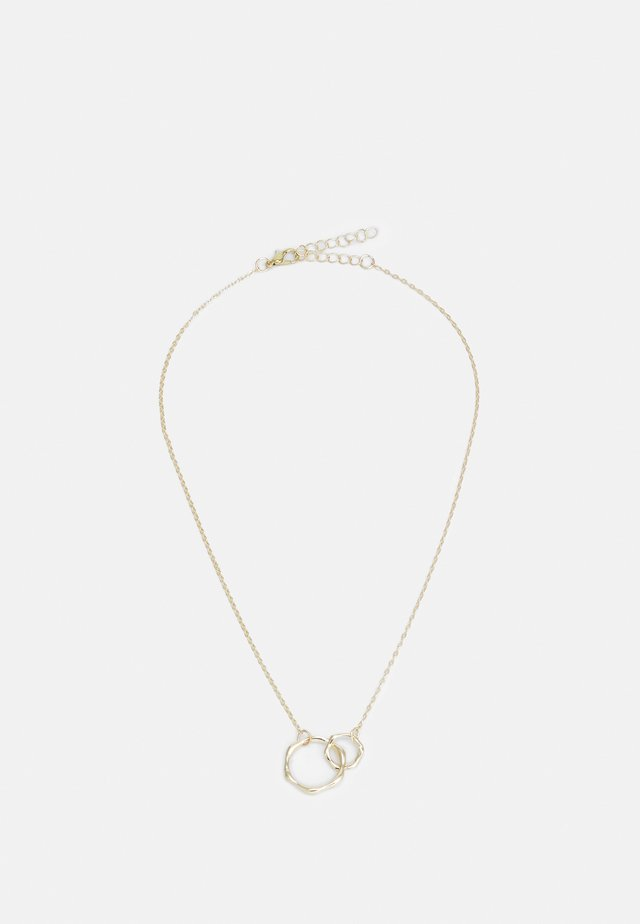 ONLABIA NECKLACE - Necklace - gold-coloured