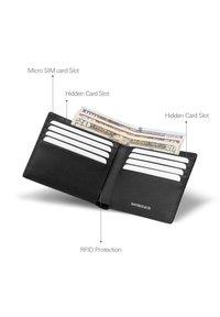 MAVERICK & CO. - Wallet - black - 1