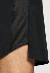 Nike Performance - Korte broeken - black/reflective silver - 2