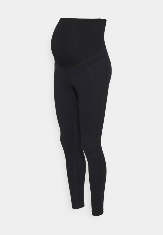 ACTIVE  - Legging - black