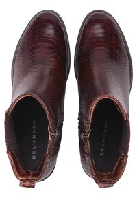 Belmondo - Classic ankle boots - mittelbraun - 1