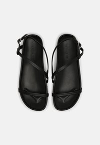 Who What Wear - ALIYAH - Sandals - black - 4