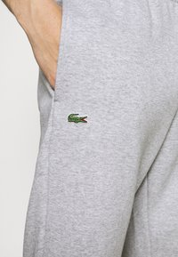 Lacoste - Tracksuit bottoms - silver chine - 4