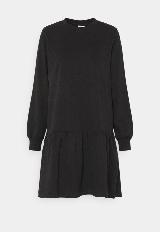 JDYNASHVILLE DRESS - Day dress - black