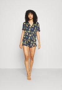 Chelsea Peers - Pyjamas - navy - 1