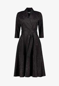 ANNA ETTER - JACQUELYN - Korte jurk - black - 2