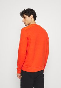 Lyle & Scott - RIPSTOP PANEL - Sweatshirt - burnt orange - 2