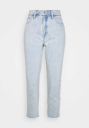 MOM JEAN CASPIAN - Relaxed fit jeans - light indigo