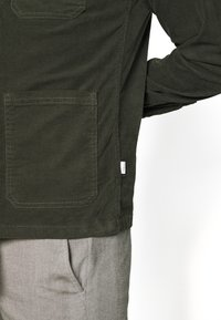 Lindbergh - Summer jacket - army - 4