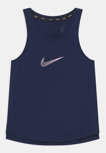 TROPHY  - Sports shirt - blue void/arctic punch