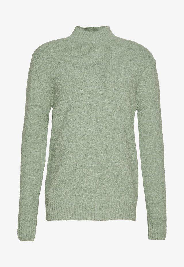 ZAYN - Pullover - grün