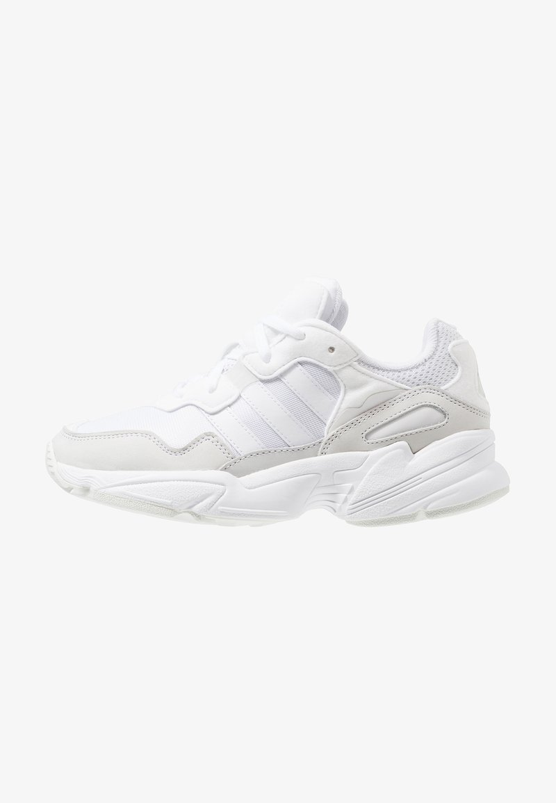 adidas Originals - YUNG-96 - Trainers - footwear white/grey two