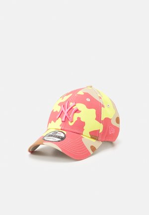 CAMO PACK 9FORTY UNISEX - Czapka z daszkiem - multi-coloured