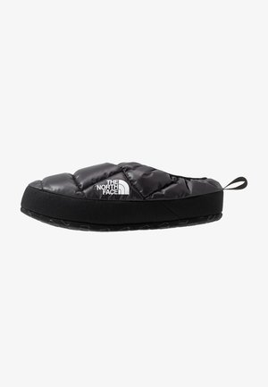 TENT MULE III - Sports shoes - black