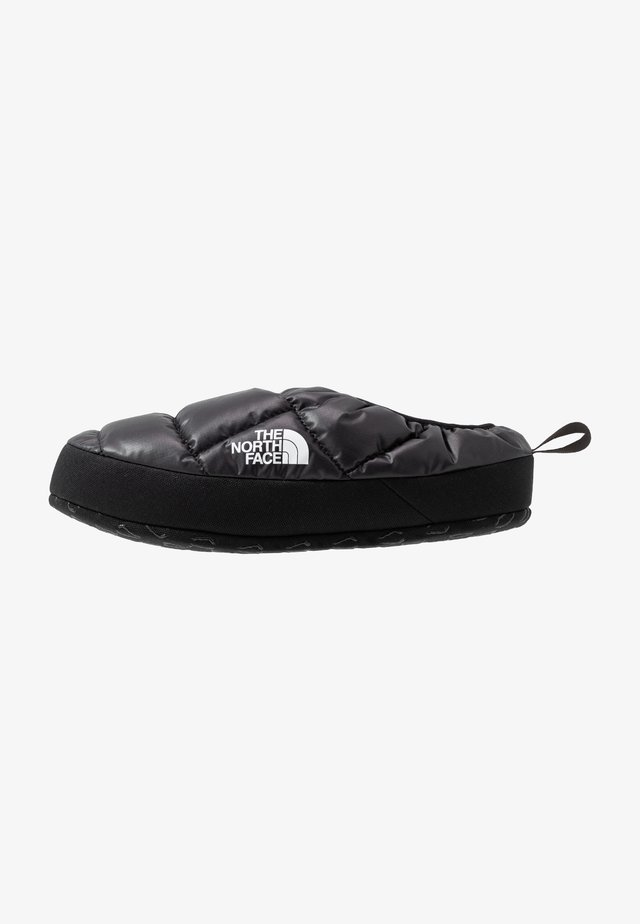 TENT MULE III - Sports shoes - black