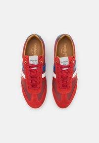 Pantofola d'Oro - VASTO UOMO - Sneakers laag - racing red - 3