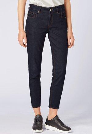 J75 NELIN - Slim fit jeans - dark blue